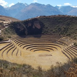 Cusco, Cusco City Tour, Sacred Valley Tour, Aguas Calientes, Machupicchu, Moray and Maras Salt Mine Tour  5D/4N (classic)